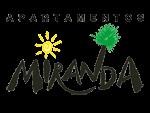 La Palma - Apartamentos Miranda - Logo