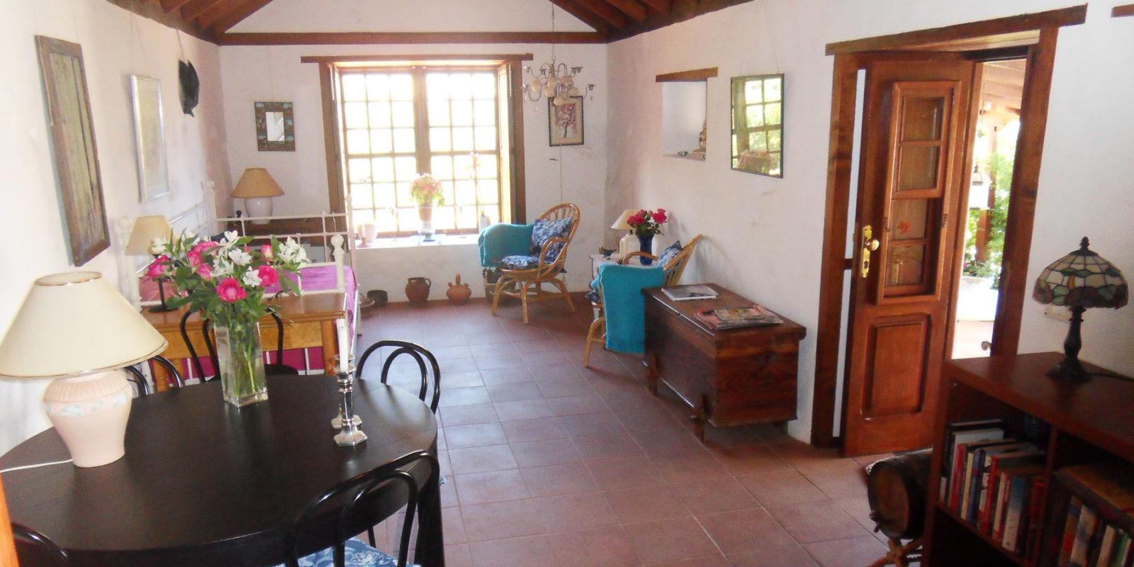 La Palma - Casa Gron - Salon