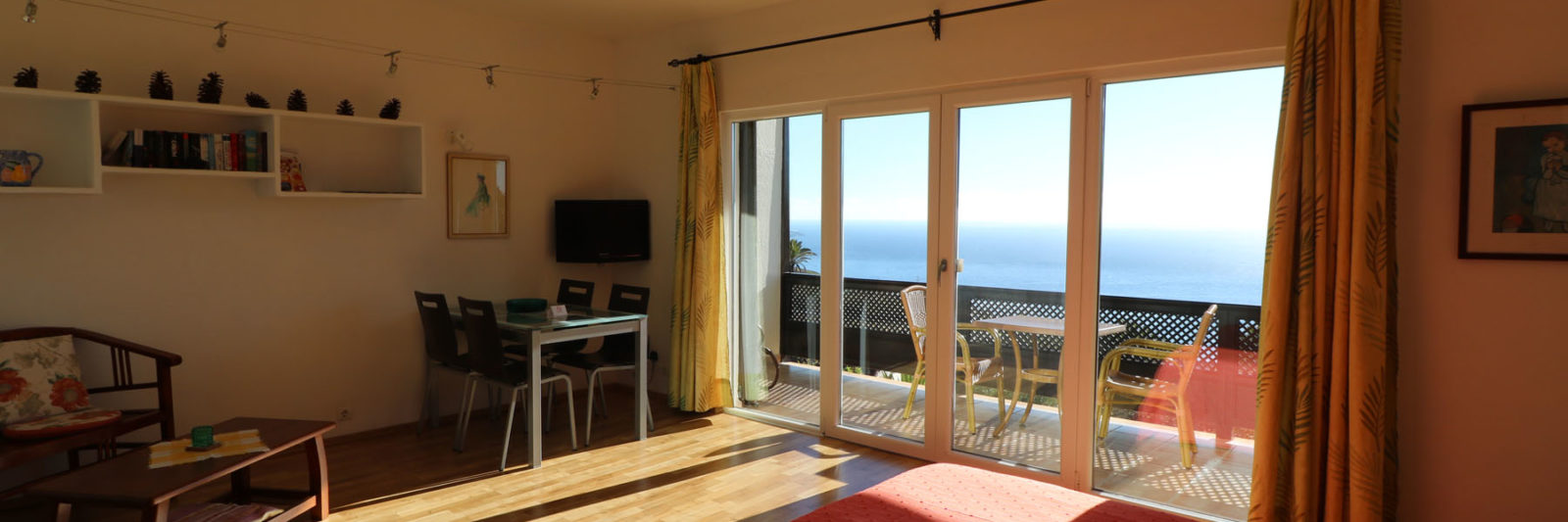 La Palma - Apartments Miranda - Studio