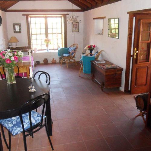 La Palma - Casa Gron - Salón