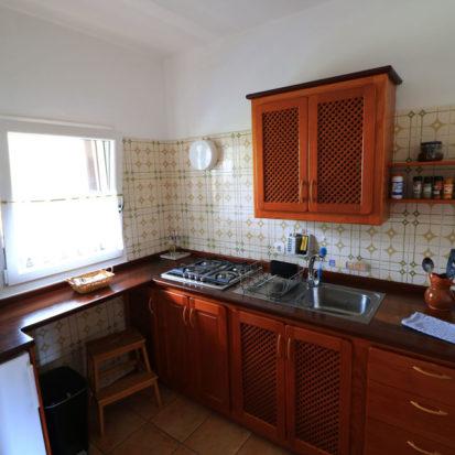 La Palma - Appartements Miranda - Studio - Küche