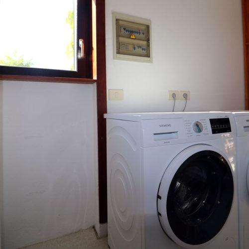 La Palma - Villa Escondida - Waschküche
