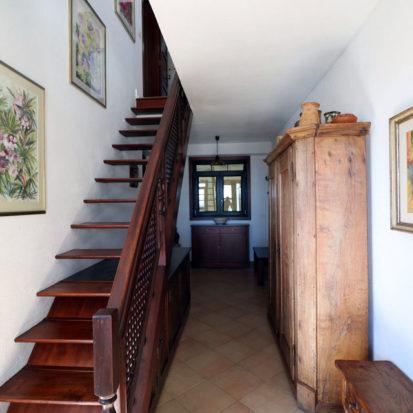 La Palma - Villa Escondida - Stairway